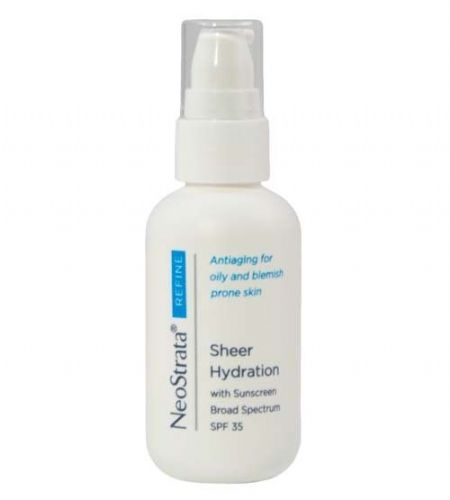 NeoStrata Sheer Hydratation SPF35 50g